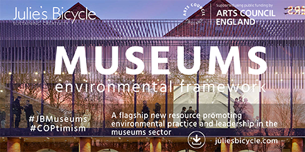 Museums Environmental Framework