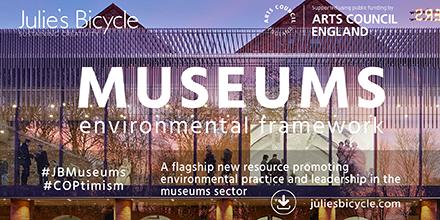 Museums Environmental Framework