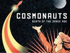 Cosmonauts exhibition