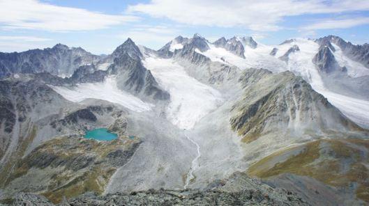 South Altai:Ukok - 163