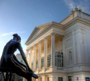 Royal Opera House - Russ London - CC