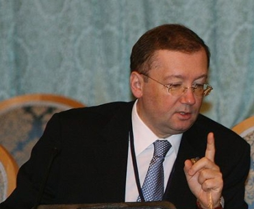 Russian Ambassador to UK - Presidential Press and Information Office - CC