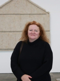 Rachel Whiteread exhibition, Vienna, Austria - 06 Mar 2018